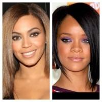 A Great Debate Pt.2: Beyonce -Vs- Rihanna