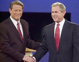 2000 U.S Presidential Election
