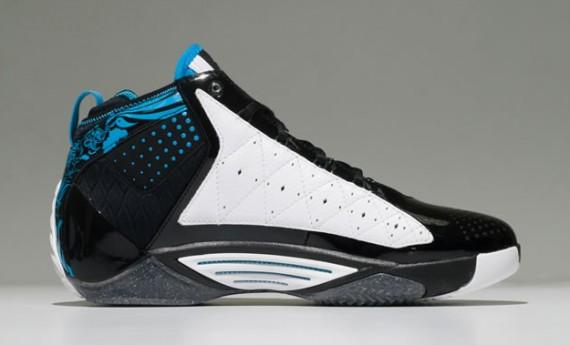 Brand Jordan CP3 #2