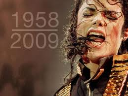 Death of Michael Jackson