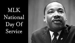 Rev Dr. Martin Luther King Jr. Holiday