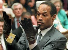 O.J Simpson Case & Verdict