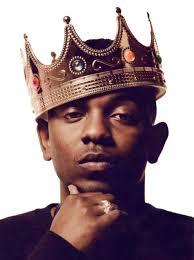 "The ""New King""? Kendrick Lamar"