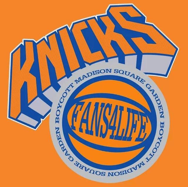 Knicks Fans 4 Life aka KF4L