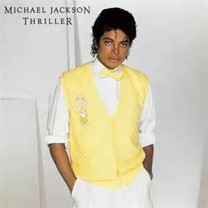 Thriller Era MJ