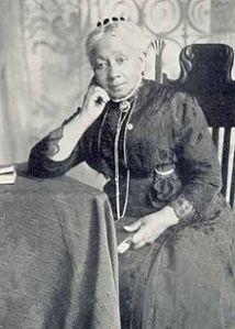 Dr.Susan Maria Smith McKinney Steward (March 1847 – March 17, 1918)