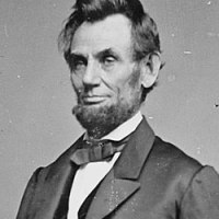 28 Days of Black History Month: Abraham Lincoln