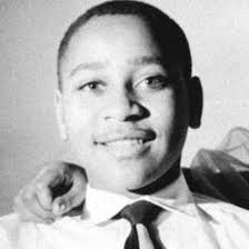 Emmett Louis Till  (July 25, 1941 – August 28, 1955)