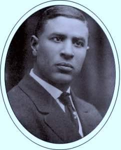 Garrett Morgan  (March 4, 1877 – July 27, 1963)