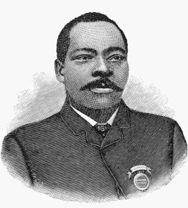Granville T. Woods  (April 23, 1856 – January 30, 1910)