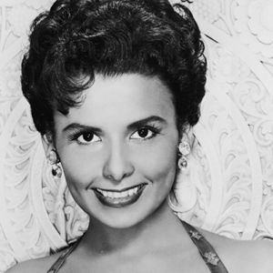 Lena Horne  (June 30, 1917 – May 9, 2010)
