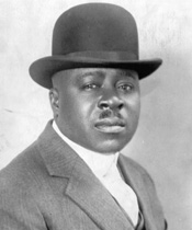 Robert Sengstacke Abbott  (24 November 1870 – February 29, 1940)