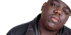 The Notorious B.I.G AKA Biggie Smalls   (May 21, 1972 – March 9, 1997)