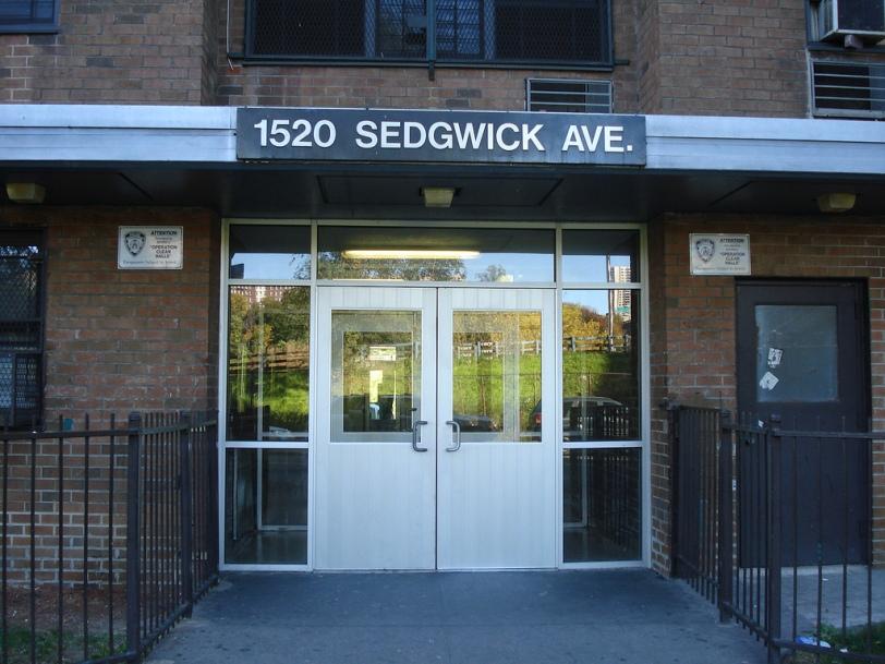 1520 Sedgwick Avenue Bronx, NY