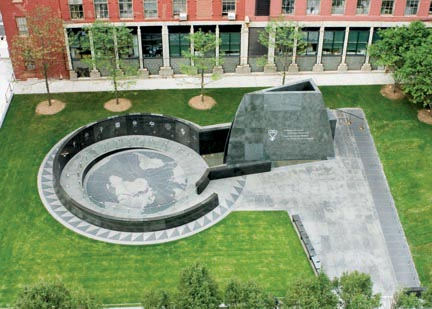 african_burial_ground-aerial_view-nyc