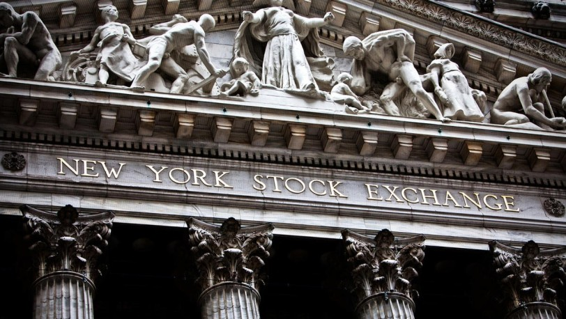 NYSE Early 1900's