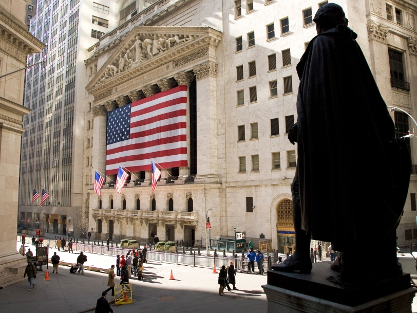 NYSE Current Day