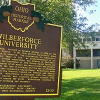 29 Historic Places For Black History Month: Wilberforce University