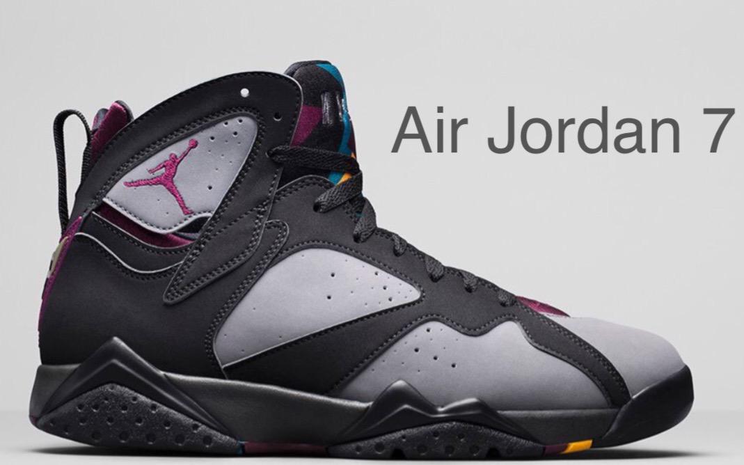 Air Jordan Countdown | tellmehowilooknow