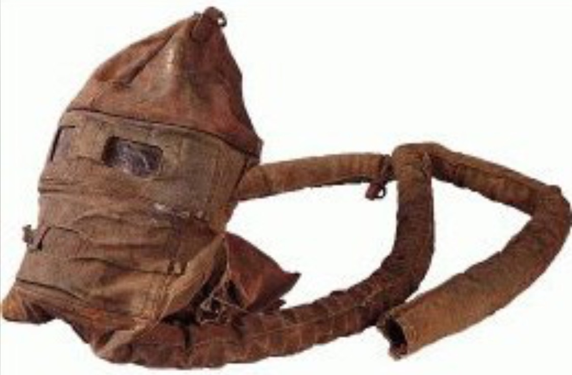 28 Days Of Black Inventions For Black History Month Gas Mask Tellmehowilooknow