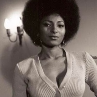 Classic Beauty of the week: Pam Grier